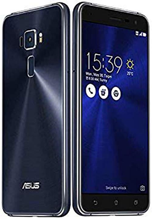 "Asus Zenfone 3 4gb + 128gb 5.5"" liberado Negro Dual Sim"