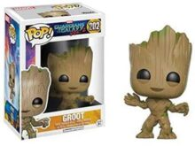 Funko Figura Guardians of The Galaxy Vol. 2 - Groot