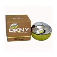 Dkny Be Delicious - Agua de perfume para mujer, color verde, 100 ml