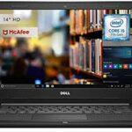 """Dell I3467_i581TBW10s_219 NOTEBOOK_COMPUTER, 14"""", Intel core_i5 3.1GHz, 8GB, 1000GB, Windows 10"""