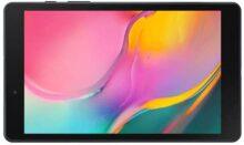 SAMSUNG Galaxy Tab, Tablet, Negro