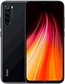 "Xiaomi Redmi Note 8, 32GB/3GB RAM 6.3"" FHD+ Display Snapdragon 665, Dual SIM Version Global Desbloqueado (Space Black)"