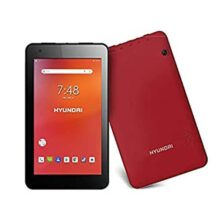 "Hyundai Koral - Tablet 7"" Android 9.0 Pie Go Edition, 16 GB, 1 GB RAM"