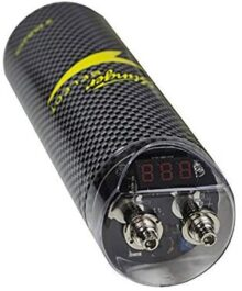 Stinger Select SSCAP2M Capacitor, 2000W