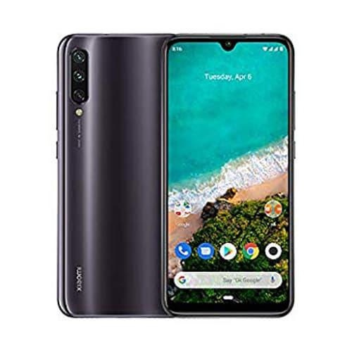 Xiaomi Mi A3 64GB, 4GB RAM 6.1' 48MP AI Triple Camera LTE fábrica Desbloqueado Smartphone (versión Internacional) (Tipo de Gris)