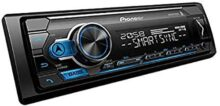 Pioneer MVH-S315BT Autoestereo USB, Aux, Bluetooth-Set of