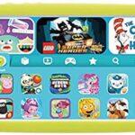 SAMSUNG Galaxy Tab, Edición Kids, Plateado