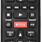 Diyeeni para Reproductor de DVD Samsung BLU-Ray,Reemplazo del Controlador de Control Remoto Universal/Control Remoto para Samsung TV