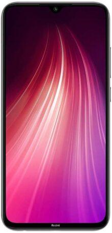 Xiaomi Redmi Note 8 64 GB + 4 GB de RAM, 6.3 pulgadas LTE 48 MP Smartphone desbloqueado de fábrica GSM - Versión internacional, Blanco