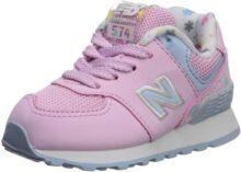 New Balance Iconic 574 V1 Zapatillas de Correr para Niñas