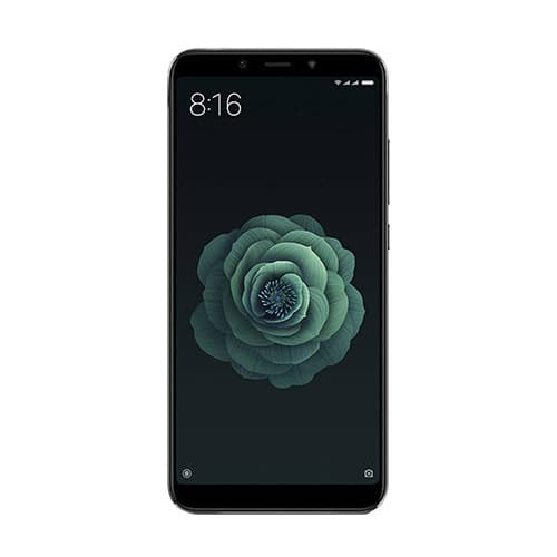 Xiaomi A2 64GB Negro Desbloqueado