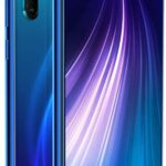 "Xiaomi Redmi Note 8 (4gb 64gb) 6.3"" Dream Blue"