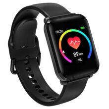 BINDEN BWatch Reloj Inteligente 42mm, Smartwatch con Pantalla HD, Modo Fitness, Deporte, Notificaciones, Ritmo Cardiaco, iOS/Android IP68