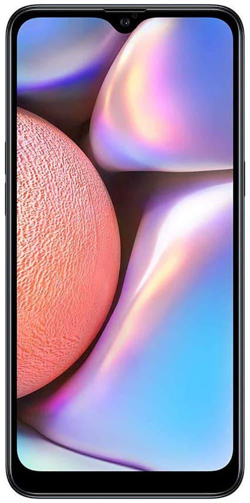 Samsung Galaxy A10s Black