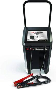 Schumacher SC1285 - Batería con ruedas, 12 V, totalmente automática, 12V 200A