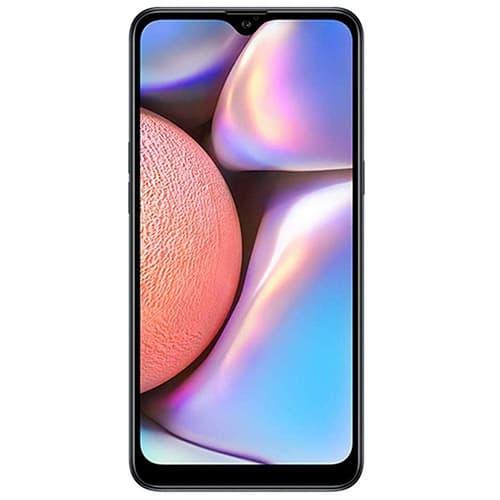 Samsung Galaxy A10s (32 GB, 2 GB de RAM) pantalla de 6.2 pulgadas HD + Infinity-V, cámara trasera dual de 13 MP + 2 MP + cámara frontal de 8 MP – 4G LTE Dual SIM GSM desbloqueado de fábrica A107 M/DS (especificaciones para Latinoamérica), 32 GB, Azul