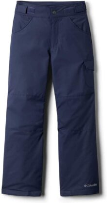 Columbia Starchaser Peak II - Pantalón para niña