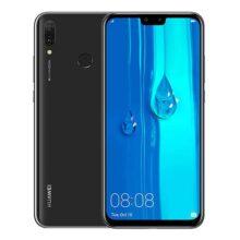 "Huawei Y9 2019 - Smartphone 6.5"" FHD+, 64GB, 4000mAh Battery, Desbloqueado - Negro"