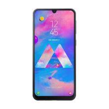 Samsung SM-M305MZKLMXO Galaxy M30 Smartphone 4GB + 64GB, 2340 x 1080 (FHD+), Color Negro