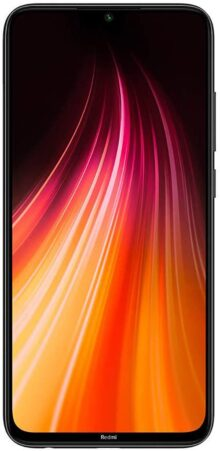 "Xiaomi Redmi Note 8 (4gb 64gb) 6.3"" Negro meteoro"