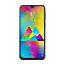 Smartphone Samsung Galaxy M20 - 3GB + 32GB - Color Gris Carbón/Charcoal Black