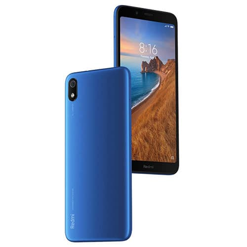 Xiaomi Redmi 7A Dual SIM 16GB 2GB RAM Morning Blue