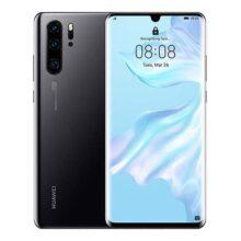 "Huawei P30 Pro - Smartphone 6.47"" FHD+, 40MP Leica Quad Camera, 256 GB / 8 GB, Desbloqueado - Negro Turmalina"