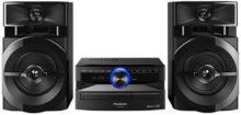 Panasonic SC-AKX100LMK Sistema Estereo y CD