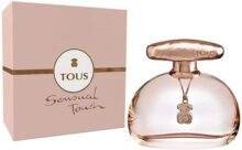 Tous Sensual Touch Women's Spray, 3.4 Ounce