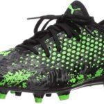 PUMA Future 19.4 FG/AG Zapatos de Futbol de Entrenamiento para Hombre