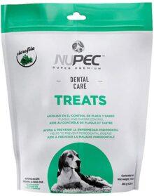 Nupec PENU7135 - AAAAAA Premio para Perros Dental Care, 180 Gr (El empaque puede variar)