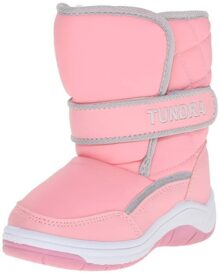 Tundra Snow Kids Boot (Toddler/Little