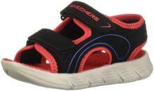 Skechers, Tenis para Niños, 97811N 97811N