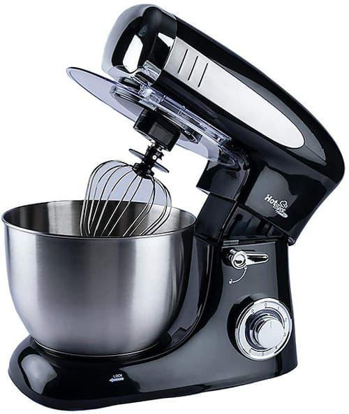 Batidora De Pedestal Profesional Hot Spot Kitchen Uso Rudo 6v 1000w 6.5lts Z570