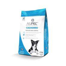 Nupec Croquetas para Perros, Cachorro, 8 kg (El empaque puede variar)