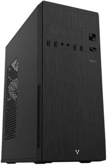 Pc Gamer Xtreme AMD Ryzen 5 2400g 8gb 1Tb Gráficos RX Vega 11