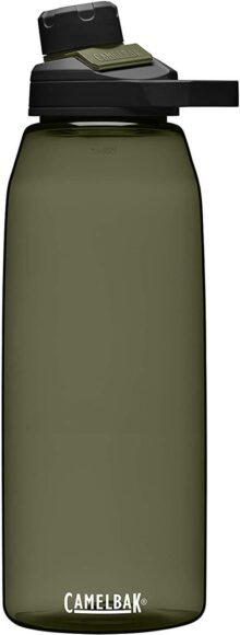 CamelBak Chute mag - Botella de Agua sin BPA, Mango magnético, Boquilla ergonómica, Boca Ancha, Botella de Agua, asa fácil de Transportar, 0,4 a 1,5 litros