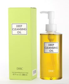 DHC Aceite de limpieza profundo, 6.7 fl. oz.