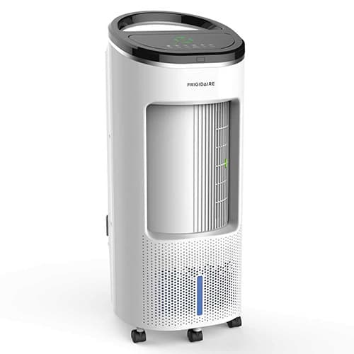 Frigidaire EC200WF Ventilador de Aire evaporativo portátil y humidificador, Superficie, 1