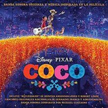 Coco Soundtrack Original