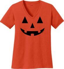 Joe's USA Jack O' Lantern - Playera de Halloween para Hombre y Mujer