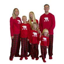 Mad Dog Concepts - Juego de Pijamas y Calcetines para Navidad