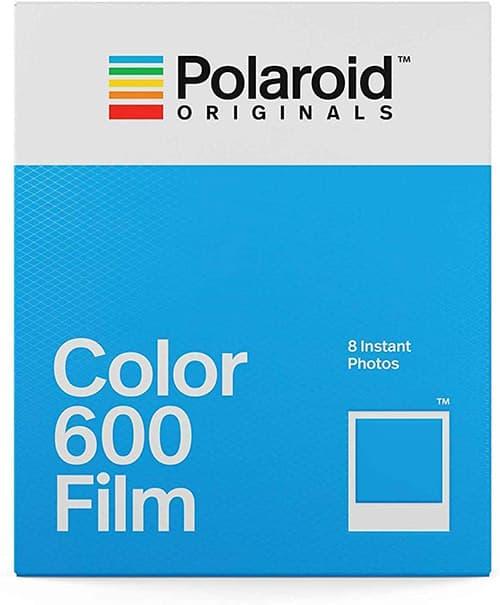 Polaroid Originals Película instantánea para Polaroid 600