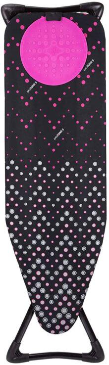 Minky Hot Spot Pro Tabla de Planchar, 48por la Superficie 15-Inch