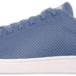 Adidas Tenis Advantage Clean - DB0240 - Azul Acero - Hombre