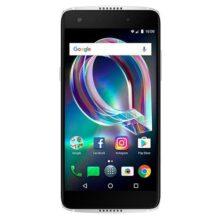 Alcatel Idol 5S Smartphone, Versión estándar (sin Ofertas ni anuncios), Crystal Black