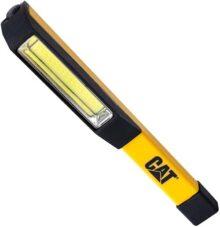 CAT CT1000 lámpara de inspección - Lámparas de inspección (150 lm, Negro, Amarillo, Acrilonitrilo butadieno estireno (ABS), 14 mm, 31.8 mm, 152.4 mm)