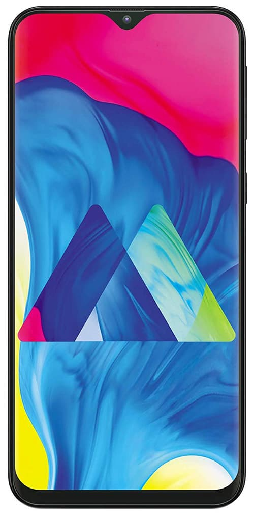 Smartphone Samsung Galaxy M10 - 2GB + 16GB - Color Gris Carbón