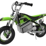 Razor Dirt Rocket Motocross Electrica