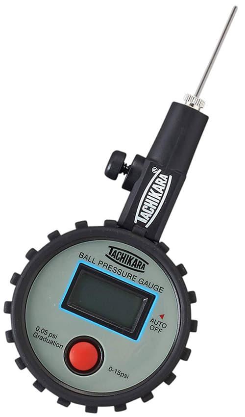 Tachikara Digi-Guage medidor Digital de presión de Aire